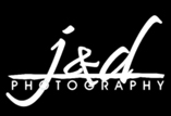 J & D Photography logo